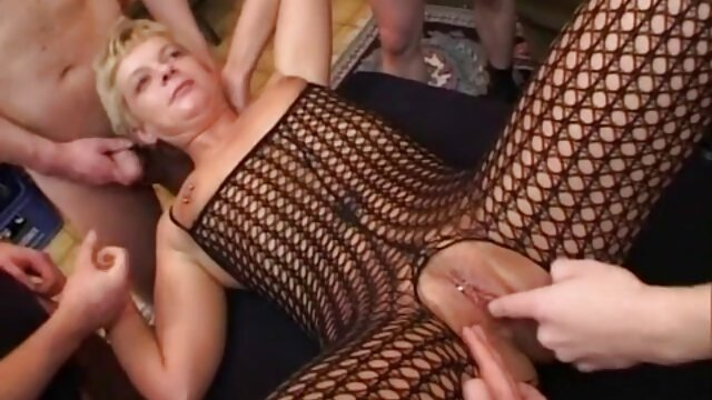 Homemade Tape Anal film porno streaming complet vf Sex Blonde Fun