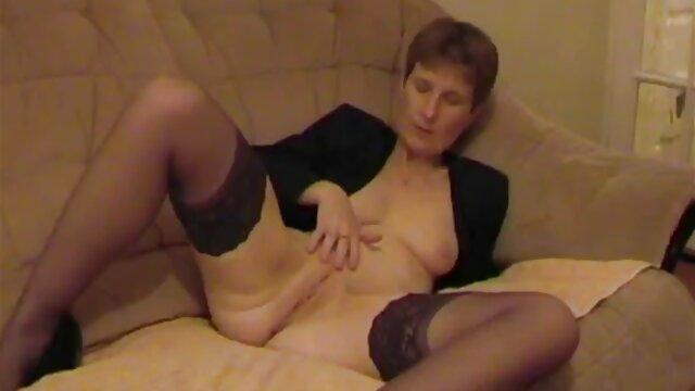 BLONDE AUNT RAAZ BAISE SEXE DE STOCKAGE - film porno vf complet JP SPL