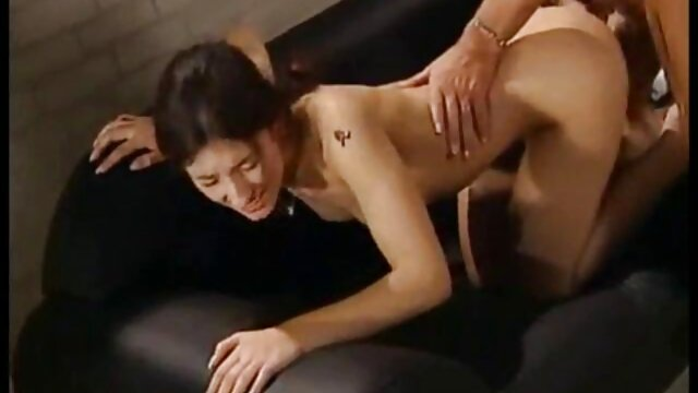Le tour anal film porno gay francais streaming chaud de Mya
