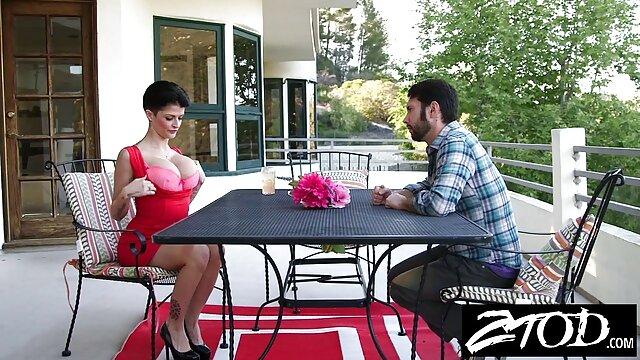Classique Nina de Ponca et Mark Wallice Bed porno français en streaming Sex