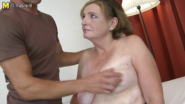 MILF blonde aime film erotique francais complet se faire baiser dans le cul