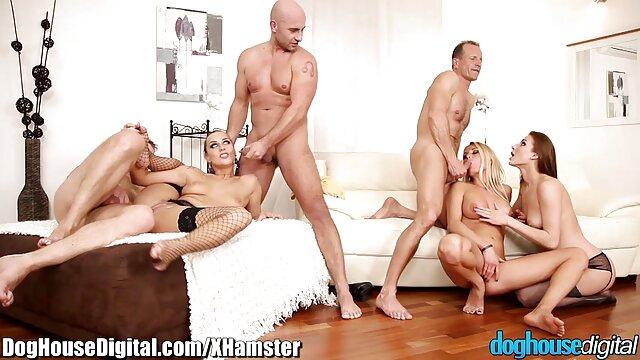 Hot Aliyah Likit Anal film porno streaming gratuit francais !!!