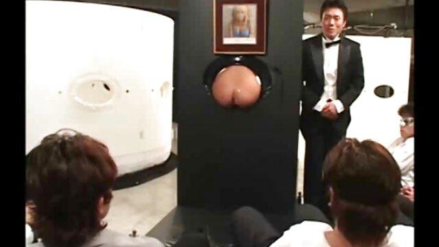 Madoka, une vraie femme au foyer amateur japonaise baisée à porno entier streaming la maison