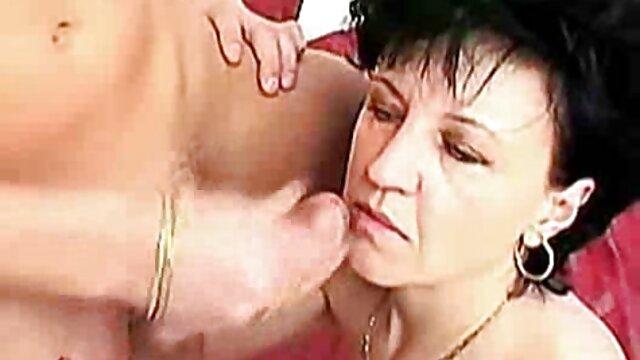 Sheer Nylons Footjob film complet en français porno