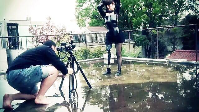 Victoria Allure et Brian film x francais stream Pumper